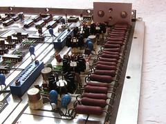 Memory controller -- Resistors?