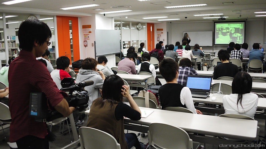 Boarding Colleges In Japan 103