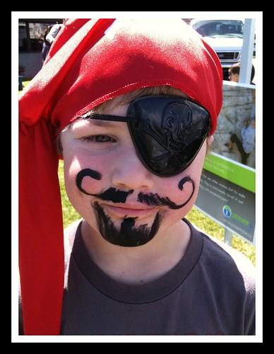 Liam ahoy!