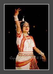 Oddisi Dance (bikashdas) Tags: india orissa odissi cuttack