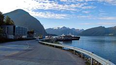 Morgenferge -|- Morning ferry (erlingsi) Tags: morning norway ferry morninglight oc 169 morgen volda ferge rotsethornet erlingsi erlingsivertsen morgenlys vikeneskaien morgonljos