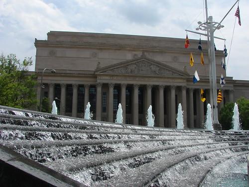 DC trip, June 2010