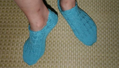 Sneaker socks 2010-#12(タイプA)