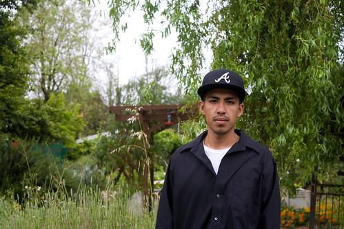 Jorge, 23
