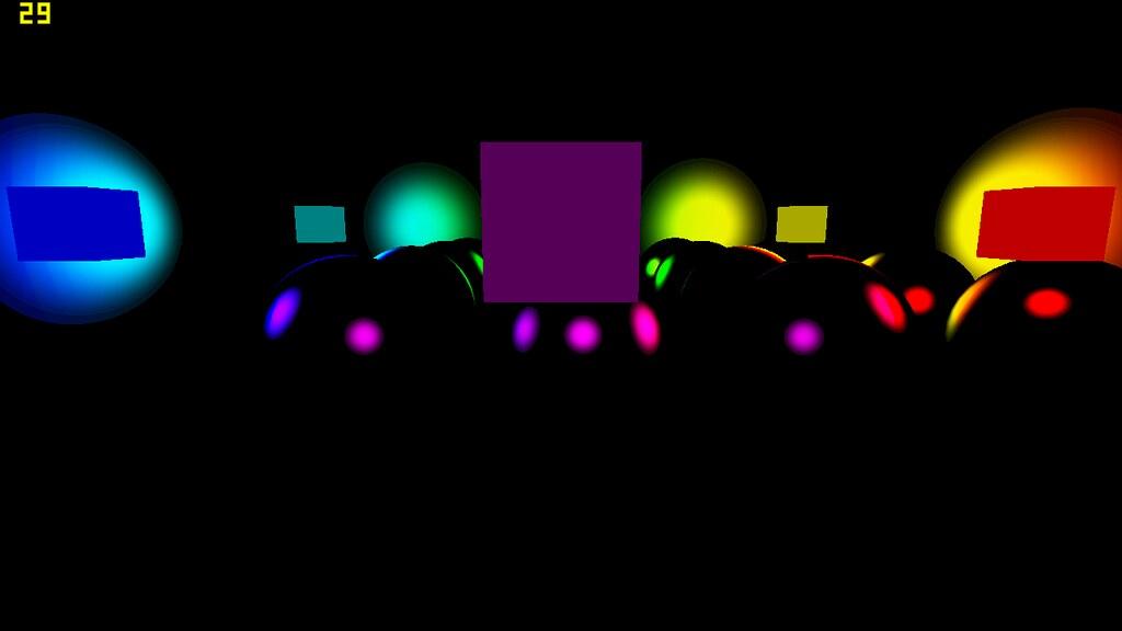 1RT RGB -  Gloss 47