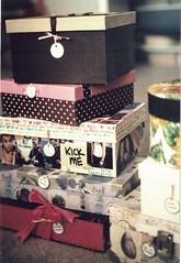 Memory Boxes 1 (Sam Shorey) Tags: boxes