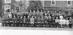 Stamford School Staff 1974