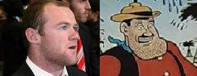 Desperate Rooney