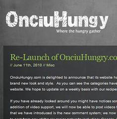 onciuhungry