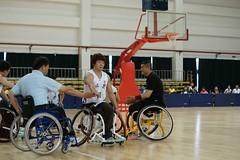 DSC00795 (chengphoto) Tags: china sports basketball wheelchair beijing disabled 北京 中国 paralympics 篮球 体育 轮椅 残疾 残奥会