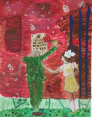 (   ) Tags: worldwarii orphanages paintingcompetition  usconsulategeneralinstpetersburg