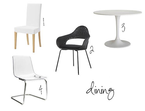 Ikea Dining
