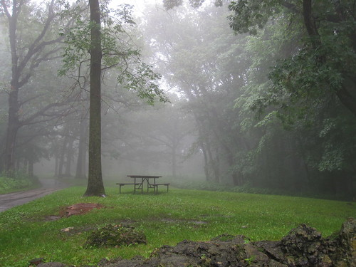 misty wisconsin