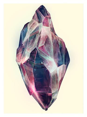 Mineral by Ei.Ka