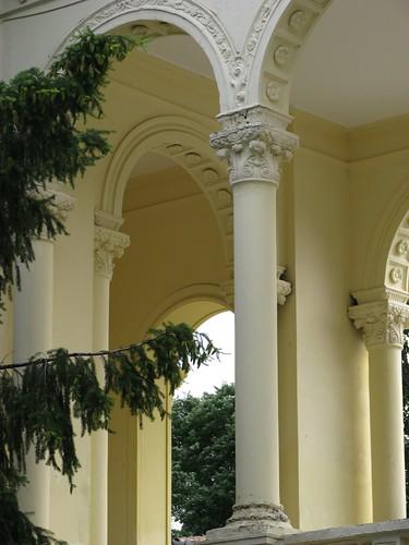"""centrul cultural """"Mihai Eminescu"""" Bucuresti"""