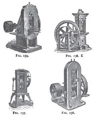 19thCentury Coining Presses