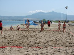 DSC00391 (dimitriostsa) Tags: beach bar greece macedonia handball 2010 akrotiri