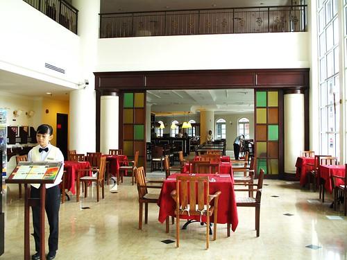 IMG_0294 Restaurant , Grand Kampar Hotel