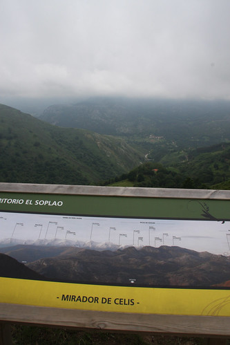 El Soplao panorama fail