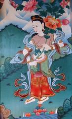 Dscf2904 (thesilvertops) Tags: nepal trek annapurnacircuit annapurna annapurnabasecamp annapurnahimal thesilvertops