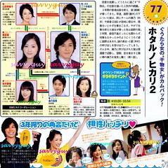 0707 NTV ホタルノヒカリ2