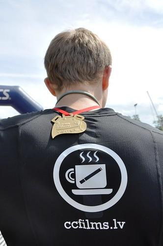 Ventspils Half Marathon