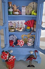 Alice in Wonderland Enchanted Miniature Cabinet Set w/ Free Standing Bucket of Roses and Vintage Enameled Wearable MINT Flamingo Pin ~1:12th Scale (Enchanticals~ Death in Family) Tags: china wood red roses food baby white mushroom glass metal fairytale vintage cards pig miniature key paint pin time cabinet furniture handmade alice flamingo caterpillar doorway timepiece jackinthebox eatme teacups teapot collectible etsy childrensbook clocks madhatter aliceinwonderland pocketwatch lewiscarroll queenofhearts enamel deckofcards drinkme chesirecat clockfaces miniaturefood childrensstories alteredfurniture redhearts 112thscale dollhouseminiature onetwelfthscale artistmade minimakers faeteam miniaturedoors damteam teammids enchanticals miniaturedollhousescale minitreasures handcraftedminiatures enchanticalsetsy miniaturesindollhousescale miniaturecollector 112scaledollhousescale miniaturesgeneral fantsycrafts estsyhandmadeandvintage miniaturedollhousefurniture littlethingsdontmakeascene