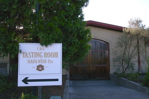 Napa Wine Co.