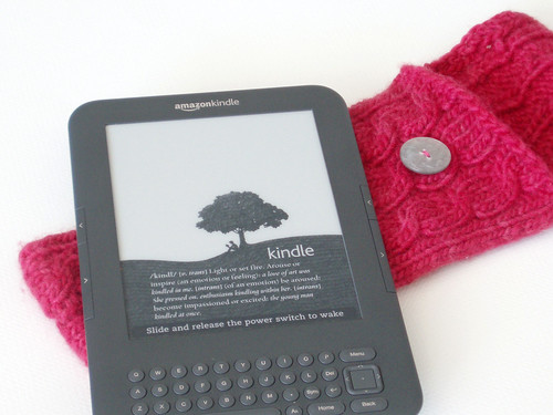 kindle sleeve 4