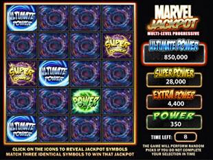 free Daredevil progressive jackpot