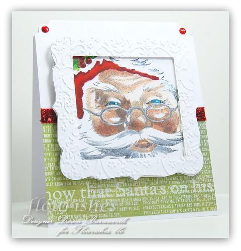 Santa I Believe