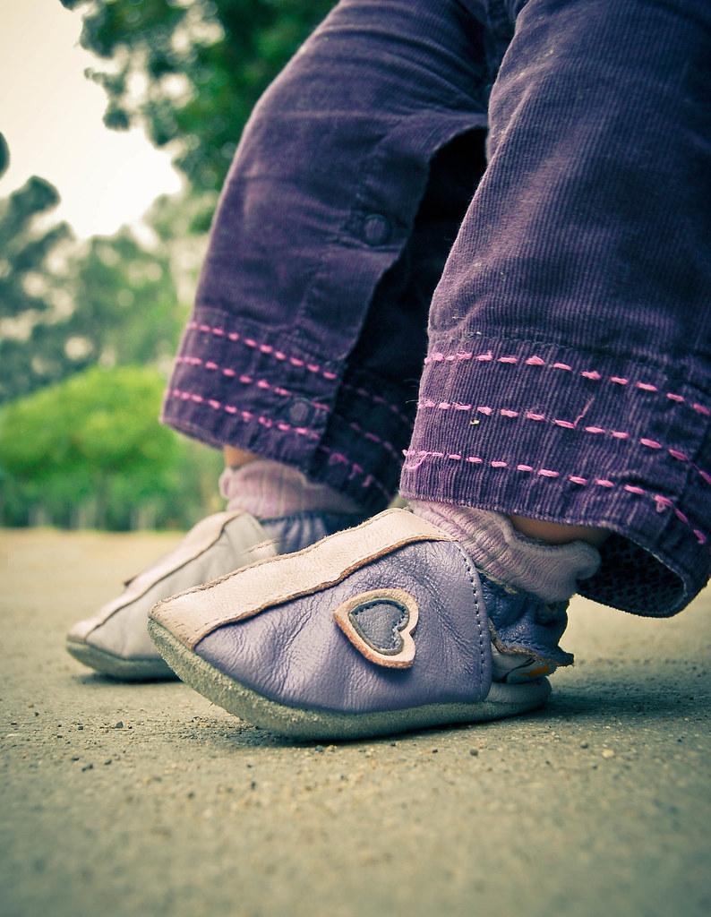 Sus pies