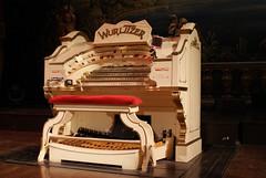 The beast (BiggestWoo) Tags: cinema tower theatre lancashire organ ballroom mighty blackpool wurlitzer towerballroom theatreorgan theaterorgan cinemaorgan
