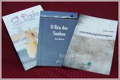 Desafio Literário 2011 - Setembro