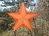 Orange Window Star