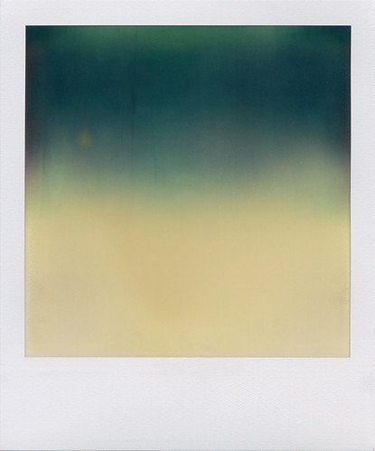 abstract polaroid 5