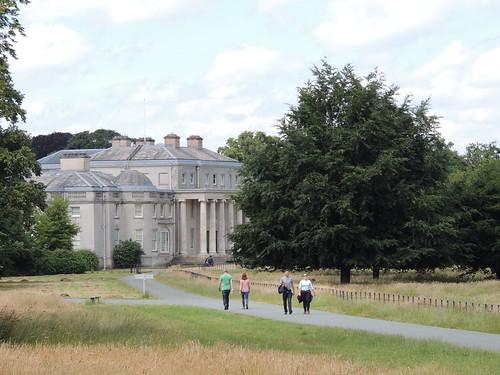 Shugborough Hall – Mansion House - 002
