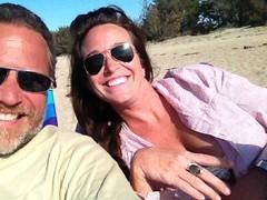 Weekapaugh Beach Magic Hour (MDBMusic) Tags: secretbeach jennydaley