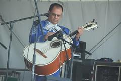 Mariachi Jalisco US (2017) 07 (KM's Live Music shots) Tags: worldmusic cuba mariachi mariachijaliscous guitarronmexican bassguitar guitar neworleansjazzheritagefestival jazzheritagestage fairgroundsracecourseneworleans