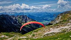 Nebelhorn 7 (Rolf Piepenbring) Tags: oberallgäu oberstdorf alpen paragliding gleitschirmfliegen nebelhorn