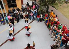 IMG_4714 (JennaF.) Tags: universidad antonio ruiz de montoya uarm lima perú celebración inti raymi inca danzas tipicas peruanas marinera norteña valicha baile san juan caporales