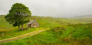 The Northwest Highlands Scotland