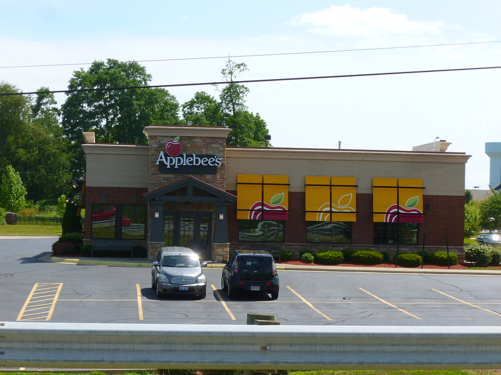 applebees restaurant research paper Same-restaurant sales bumped 13 percent for applebee's over 2016's fourth  quarter while  the details of the report are less positive for applebee's and  ihop.