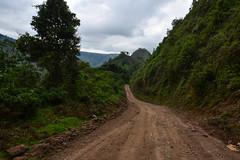 Road in the Escarpment (supersky77) Tags: escarpment rift valley valle strada road kenya kerio