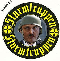 Hans Peter Doskozil (edoardo.baraldi) Tags: brennero sturmtruppen blindati