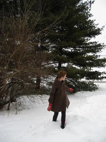 joanna coat :: dace