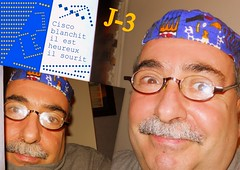 J-3 (Savage French Grey-Blues) Tags: cisco sourire bonheur j3 blanchi