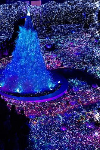 Illumination in Tokyo