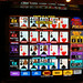 Quad aces on top line of multistrike video poker