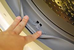 買ってよかった! 日立 洗濯乾燥機「BD-V2100」